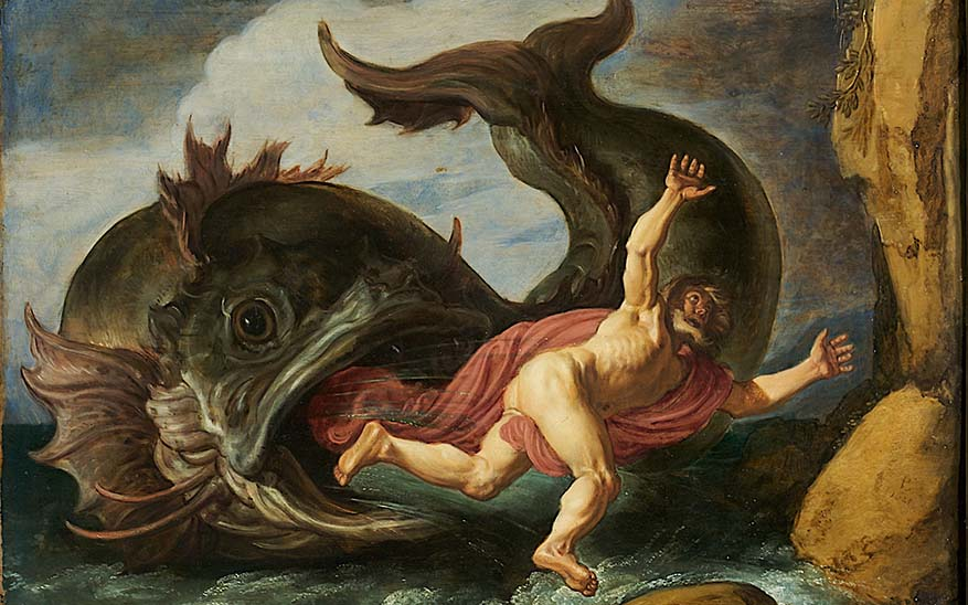 jonas pescado