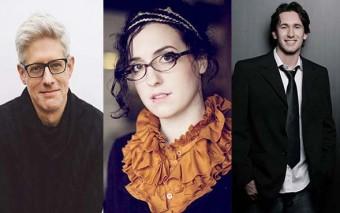 10 cantantes católicos que están marcando tendencia dentro y fuera de la Iglesia