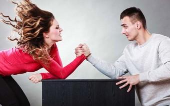 12 señales para darte cuenta de que estás con la persona equivocada (después de haberla luchado)