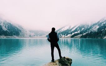 (Quiz) ¿De qué podría valerse Dios para hablarle a una persona como yo?