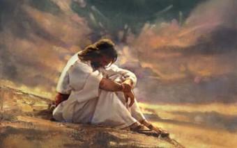 En esta Cuaresma… ¿acompañarás a Jesús en el desierto? (comentario al Evangelio)