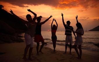 ¿Tus vacaciones de verano son vacaciones de Dios? 7 ideas para que esto no pase