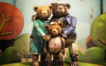 «Historia de un oso». El cortometraje ganador del Oscar y sus 3 lecciones sobre el amor