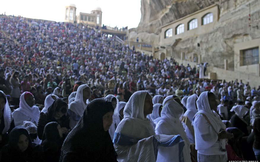 Semana Santa, ¿Cómo se vive la Semana Santa en los distintos lugares del planeta? Imágenes impresionantes