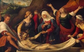 «María siempre estará cerca en nuestros sábados santos» (Video-reflexión de Semana Santa)