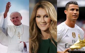 6 poderosos testimonios de personajes famosos que se salvaron del aborto
