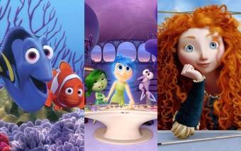 Las 8 mejores lecciones de las películas de Disney (para grandes y chicos)