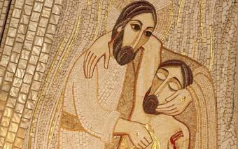Un precioso video sobre una misericordia que no conoce límites: la infinita misericordia de Dios