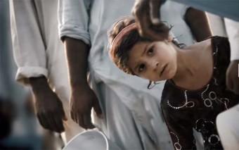«El viaje de su vida». Un video para no habituarnos al sufrimiento de los refugiados