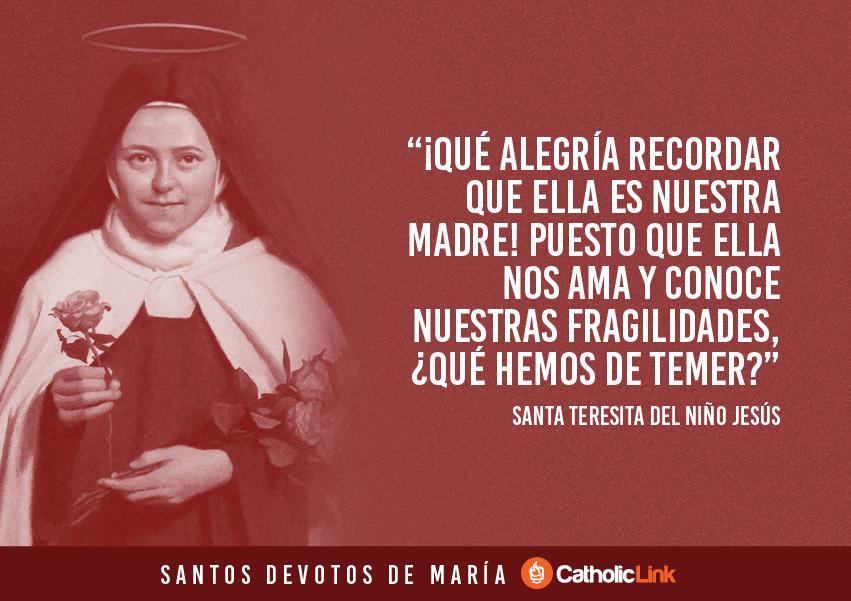 SantosMarianos