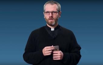 Si pensabas que no puedes hacer nada por los cristianos perseguidos, mira este video @Padre_Seba