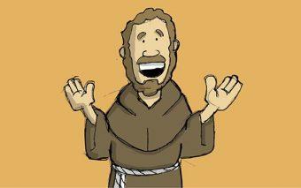 8 aportes que puede hacer un cristiano al mundo (según San Francisco de Asís)