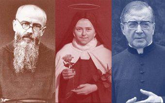 10 extraordinarias frases de santos marianos