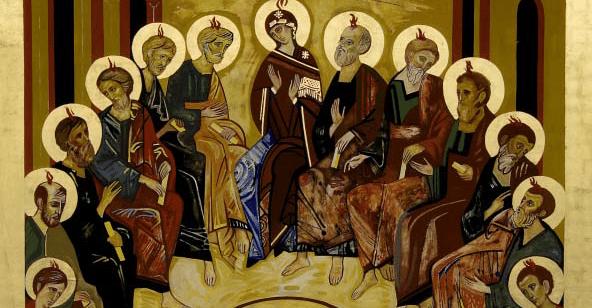 Pascua De Pentecostés