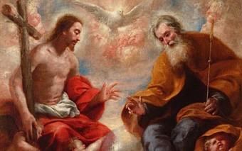 ¿Qué tiene que ver el misterio de la Trinidad con nuestra vida? (comentario al Evangelio)