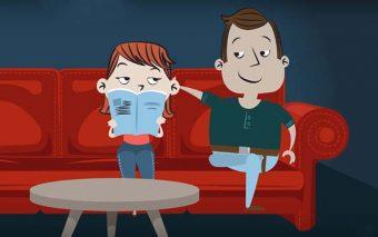 Lo que piensa el mundo sobre la infidelidad en el matrimonio y una respuesta desde la fe