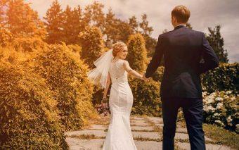 ¿Estando casados podemos ser castos o eso es solo para los religiosos?
