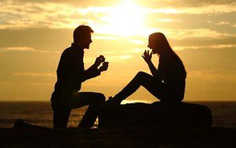 Sé hombre y cásate. 4 razones contundentes a favor del matrimonio