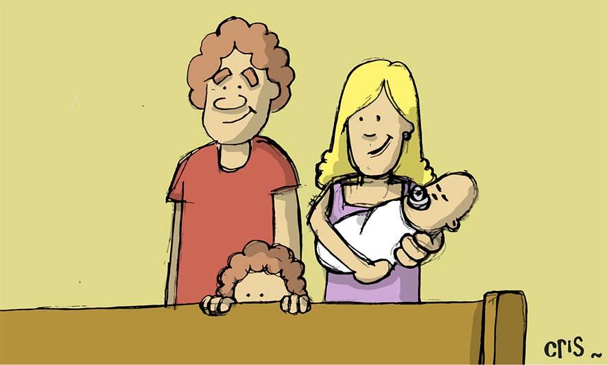 Puntadas para niños: 10 sencillas maneras de acercar a tus