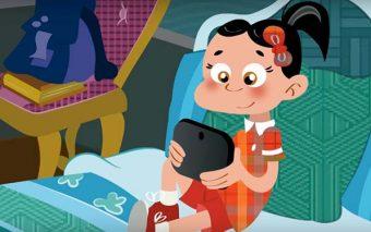 Mi hijo sabe más que yo. ¿Como educar a los niños en el uso de la tecnología?