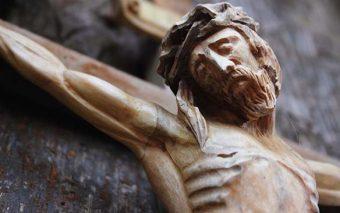 Hoy Jesús te pregunta: ¿Quién soy yo para ti? ¿Qué responderás tú? (comentario al Evangelio)