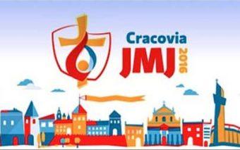Infografía. El camino de las JMJ: desde Roma (1984) hasta Cracovia (2016)
