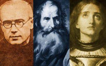 10 impresionantes testimonios del martirio ayer y hoy