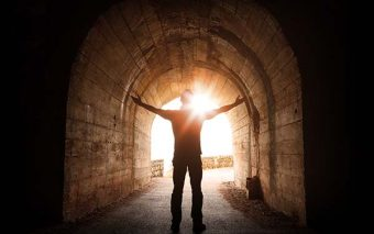 Nuestra vida es un camino de gracia. ¿Cuáles son los momentos que recordarás antes de morir?