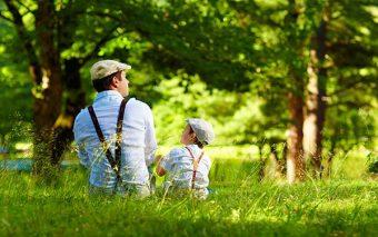 ¿Te acercas a Dios con la confianza de un hijo? (comentario del Evangelio)