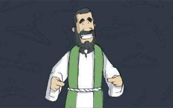 Infografía: ¿Qué significa la vestimenta del sacerdote? Una guía práctica