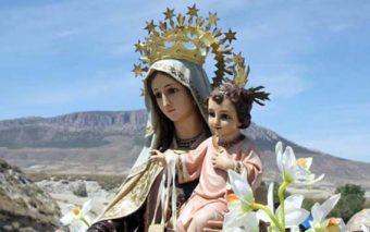 (Quiz) ¿Cuánto sabes sobre la Virgen del Carmen?