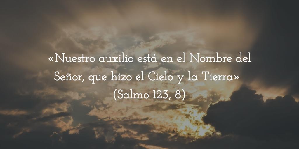 Salmo 123