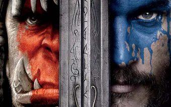 Película recomendada: «Warcraft: el primer encuentro de dos mundos» (2016)