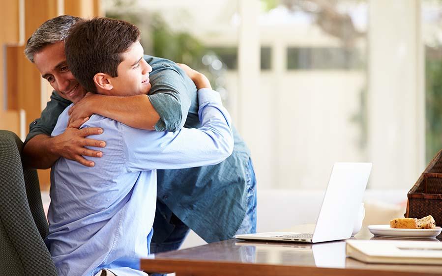 , ¿Qué hacer ante la vocación religiosa de un hijo? 8 consejos imprescindibles