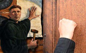 (Quiz) Lutero, la Reforma y cómo responder cuando un protestante nos toque el timbre