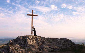 Padre, ¿cómo sé si me voy a salvar? (comentario al Evangelio)