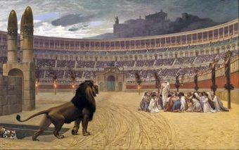 (Quiz) ¿Cuánto sabes sobre la vida de los primeros cristianos?
