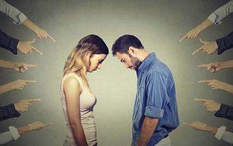 ¿Cuáles son los 8 amigos/enemigos más comunes en el matrimonio?