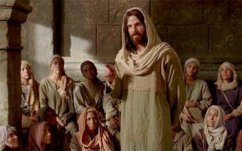 5 cosas que Cristo nos enseñó con sus gestos y su cuerpo