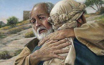 ¿Sabes cuál es la mayor debilidad de Dios? (comentario al Evangelio)