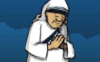 (Infografía) El camino espiritual de la Madre Teresa