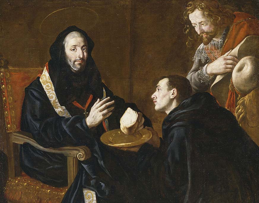 benedictinos Religious Orders