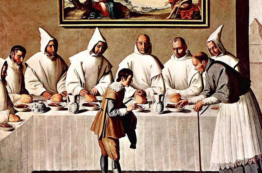cartujos Religious Orders