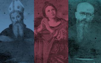 7 Santos que te ayudarán en tu lucha por la castidad