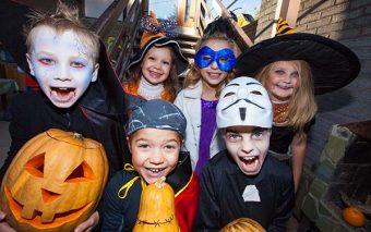 Seamos claros, ¿los católicos podemos celebrar Halloween? @Padre_seba
