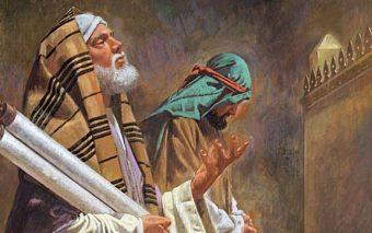 ¿Cuál es tu actitud al dirigirte a Dios? (comentario al Evangelio del domingo)