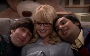 La serie «The Big Bang Theory» nos sorprende con sus mensajes provida