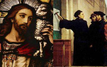 ¿En qué coincidimos los luteranos y los católicos?