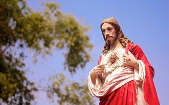 ¿Reina Jesús en tu corazón? (comentario al Evangelio)