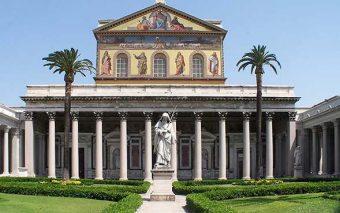 6 estilos arquitectónicos de algunas de las iglesias más bellas del mundo